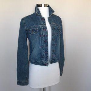 BCBG 1998 Denim Jacket